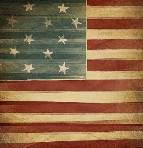 Early American Flag | Experience History Through Music