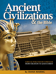 History Revealed Online Resources Ancient Civilizations & the Bible