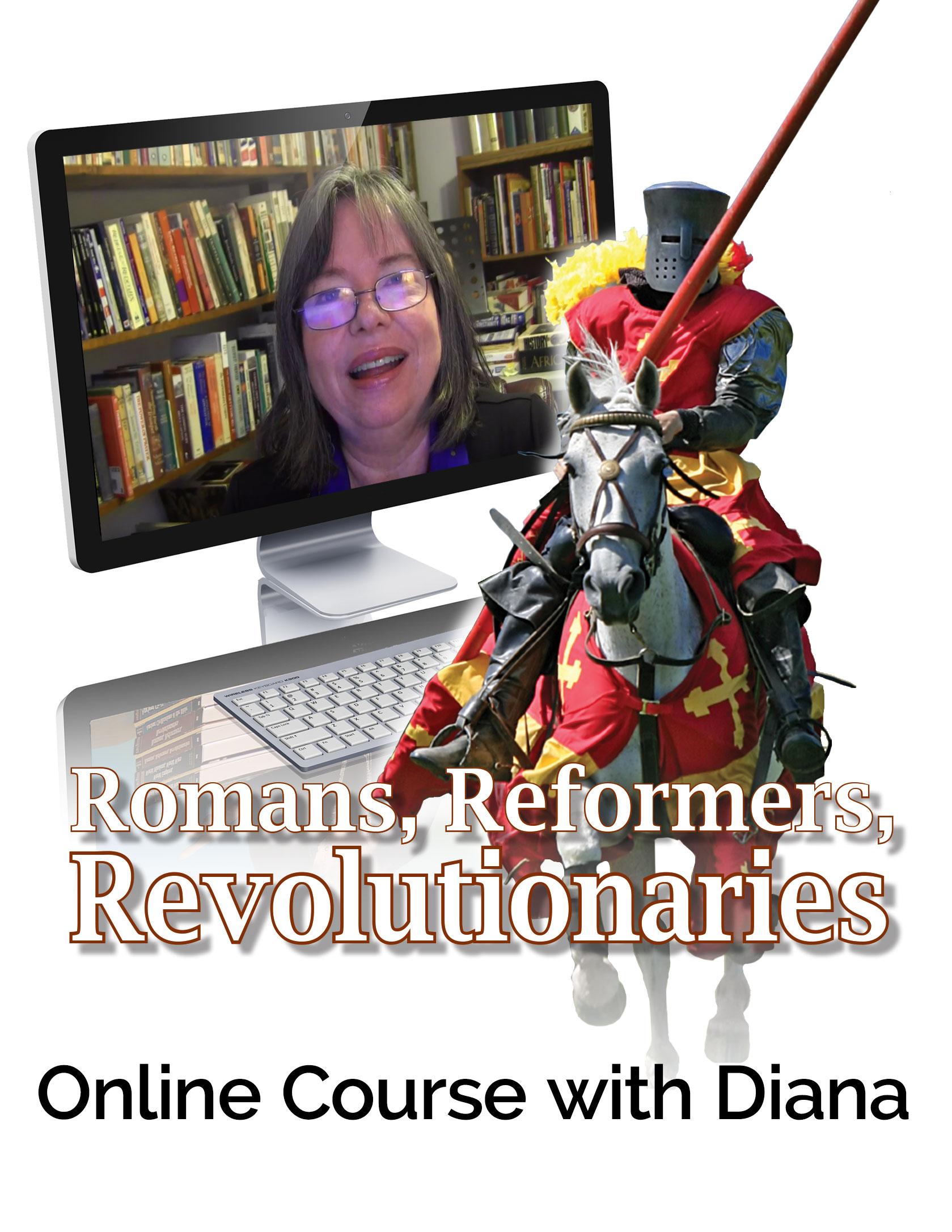 Online Course for RRR