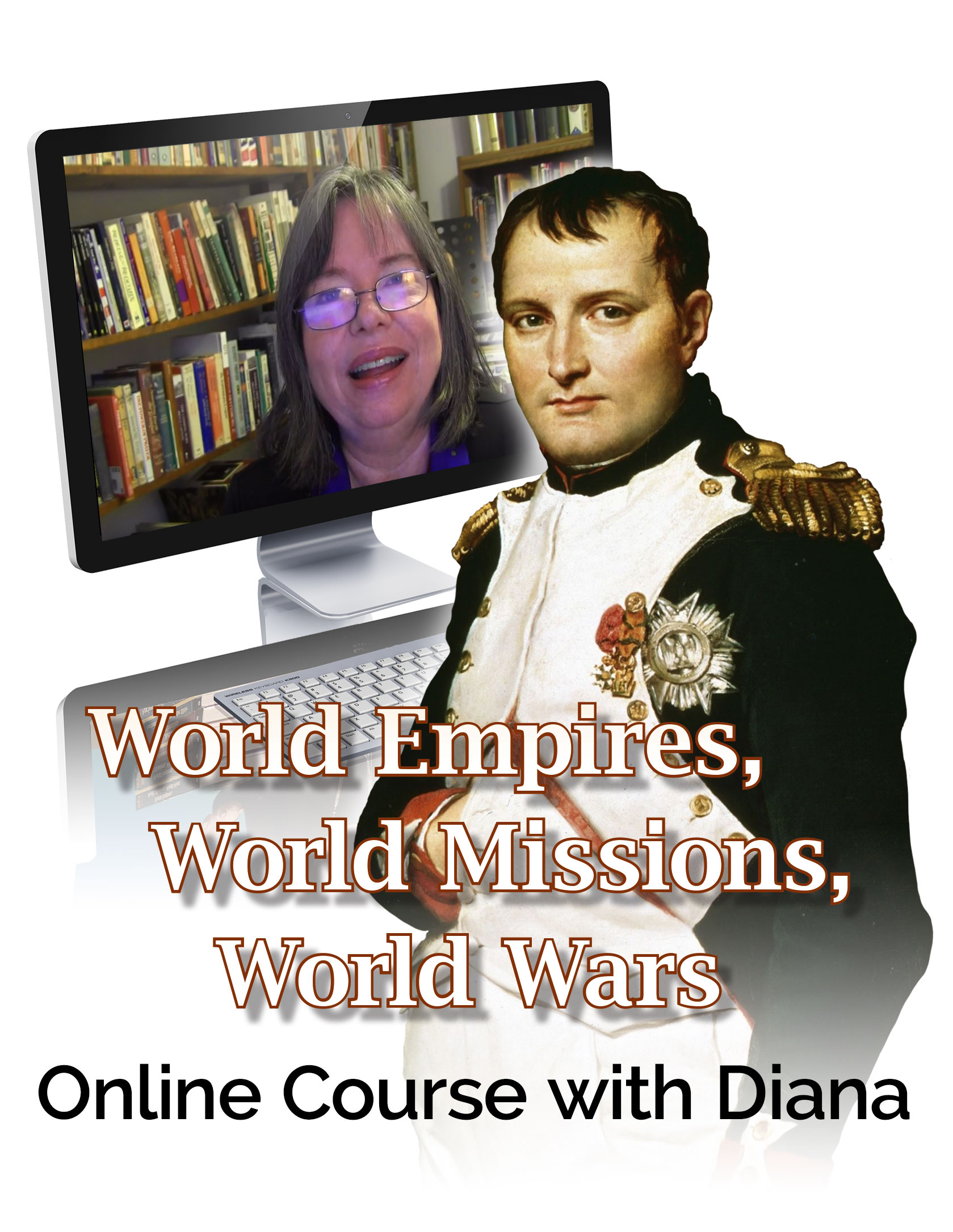Online Course for WWW