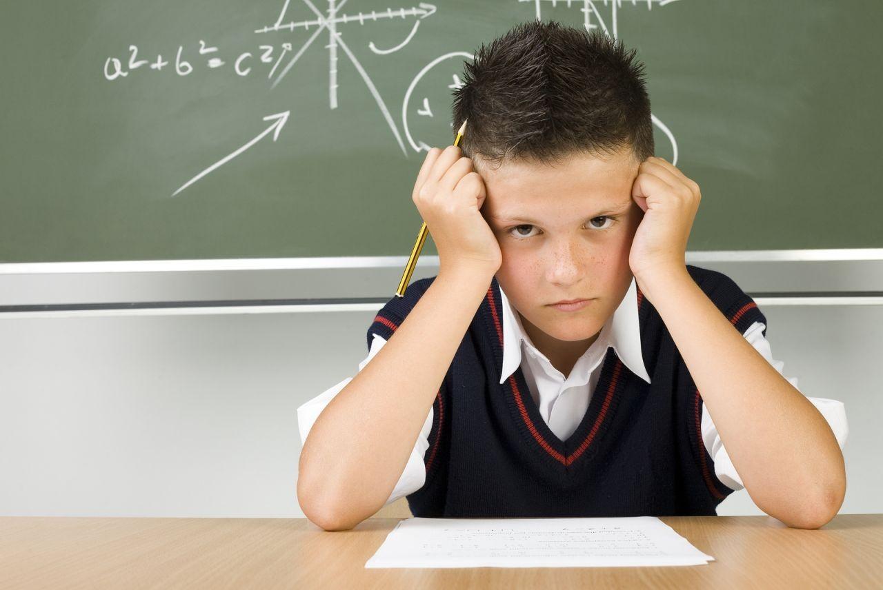 Feeling like a homeschool failure?