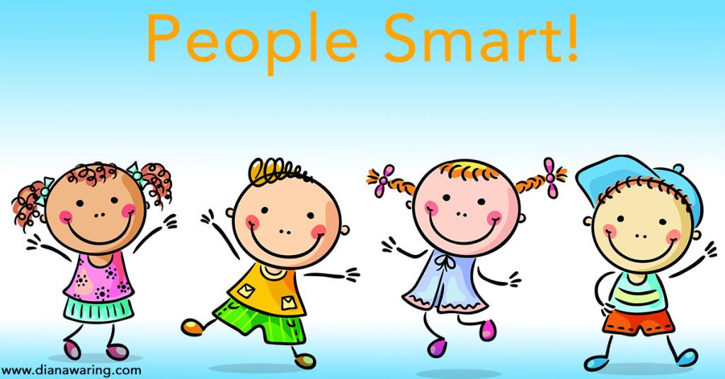 People Smart!
