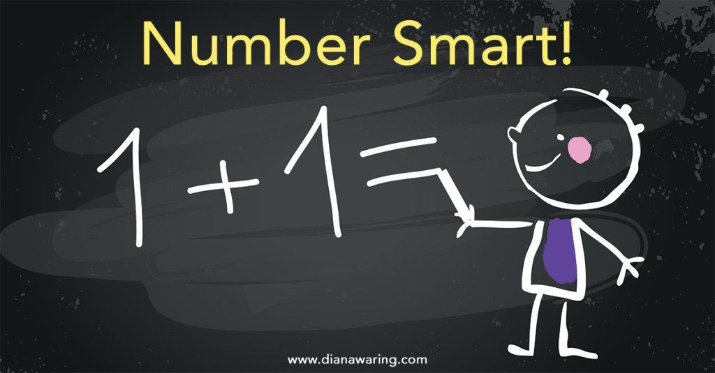 Number Smart — Math/Logical Intelligence